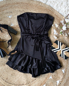 AFTER DARK ROMPER