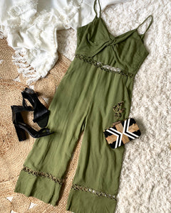 SERENADE JUMPSUIT