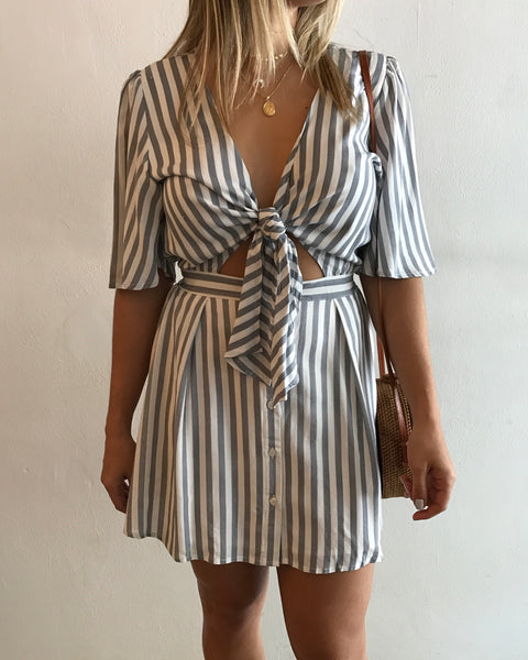SUNCHASER DRESS