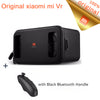 Original Xiaomi Mi VR Virtual Reality 3D Glasses Immersive Headset Cardboard Xiaomi VR With Game Controller for 4.7- 5.7'' Phone