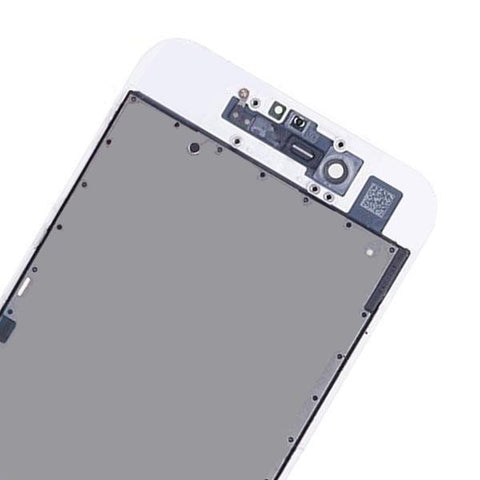 Tela LCD Touch Screen iPhone 7 Branca