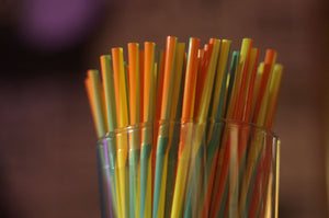 Why should all Coffee Shops ban straws from their stores?
