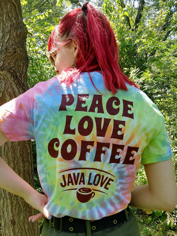 Java Love T-Shirts