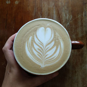 11/8/19 Becoming a Home Barista