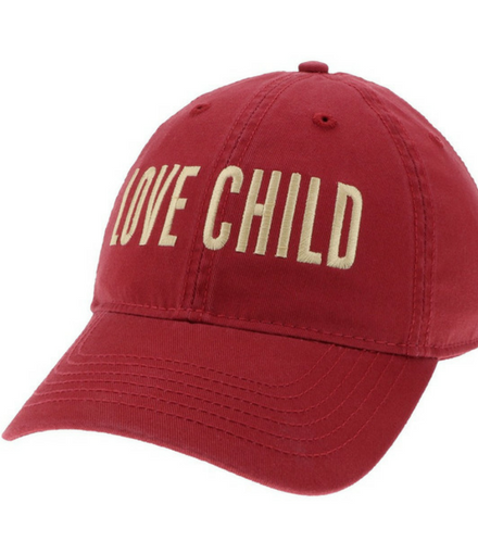 Java Love Child Baseball Cap