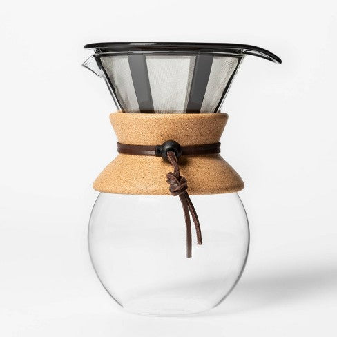 Bodum Pourover Coffee Maker