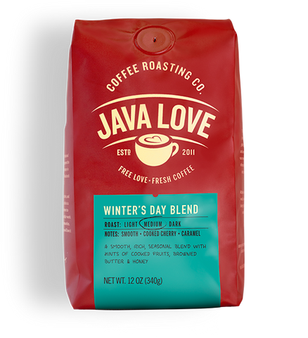 Winter's Day Blend