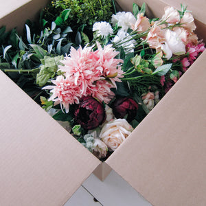 Flower Stems - Big Mystery Box