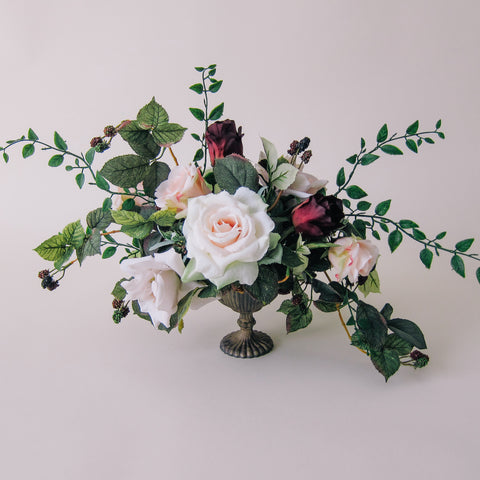 Wild Rose Floral Arrangement