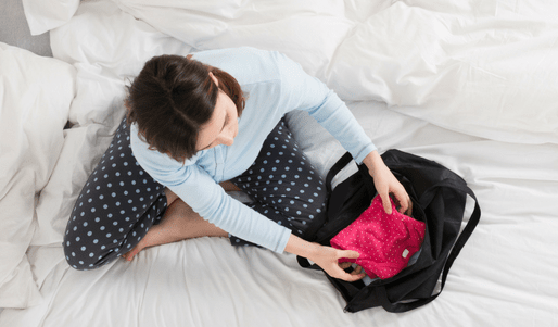 Pack Your Hospital Bag the Stress-free Way