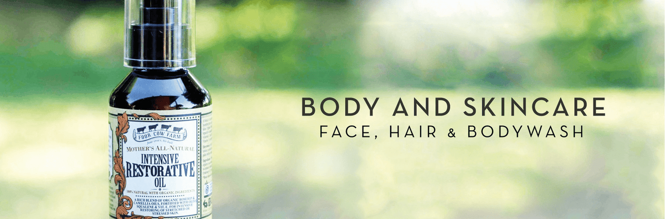 Baby Face, Hair and Body Wash