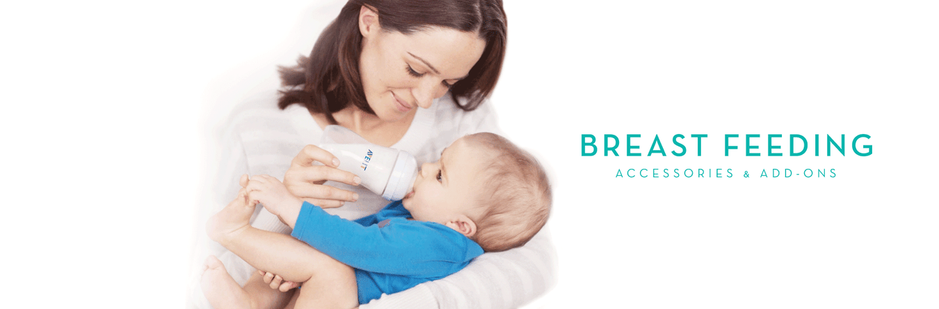 Breastfeeding Accessories & Add-ons