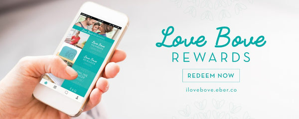 Love Bove Rewards
