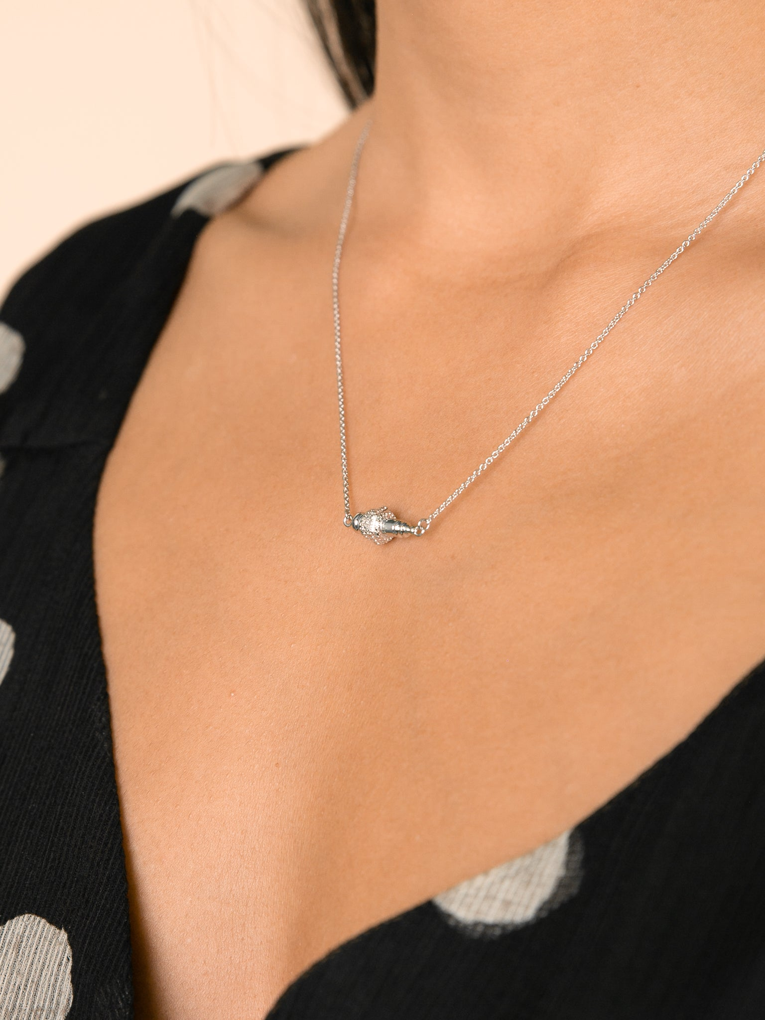 Ignite Equality Necklace