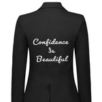 Confidence Is Beautiful Blazer