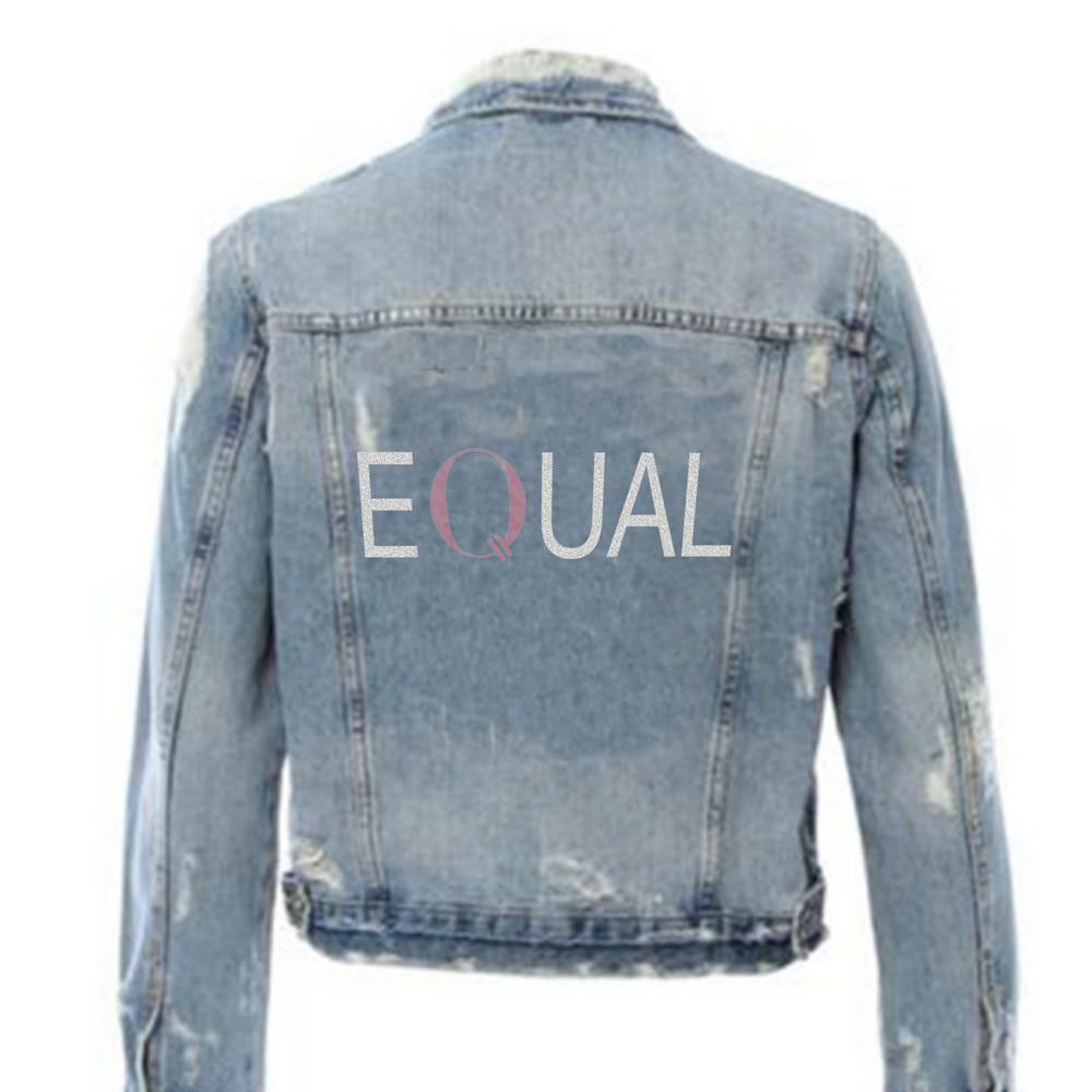 Equal Denim Jacket