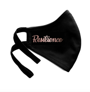 Resilience Face Mask
