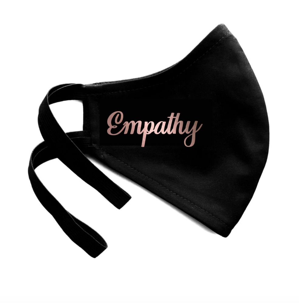 Empathy Face Mask