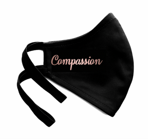 Compassion Face Mask