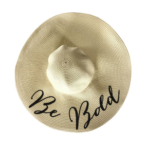 Be Bold Hat