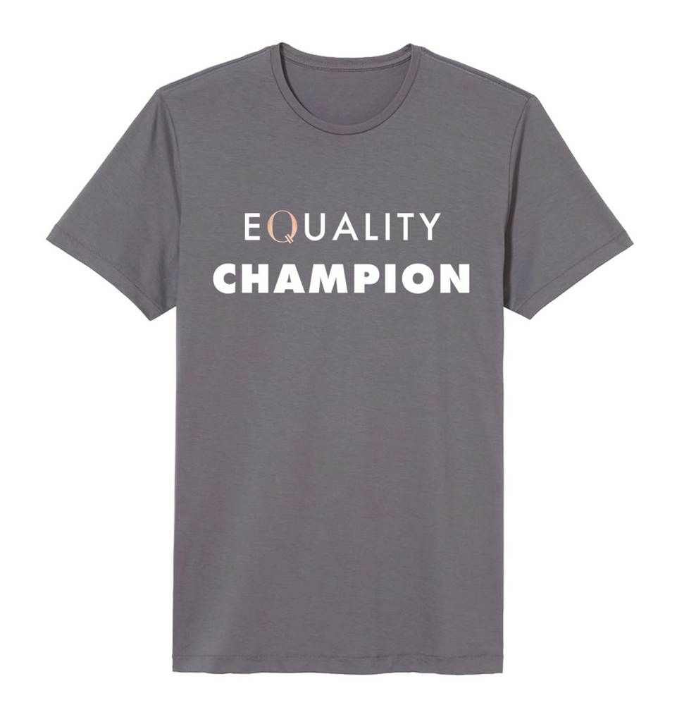 Equality Champion Tee 2XL