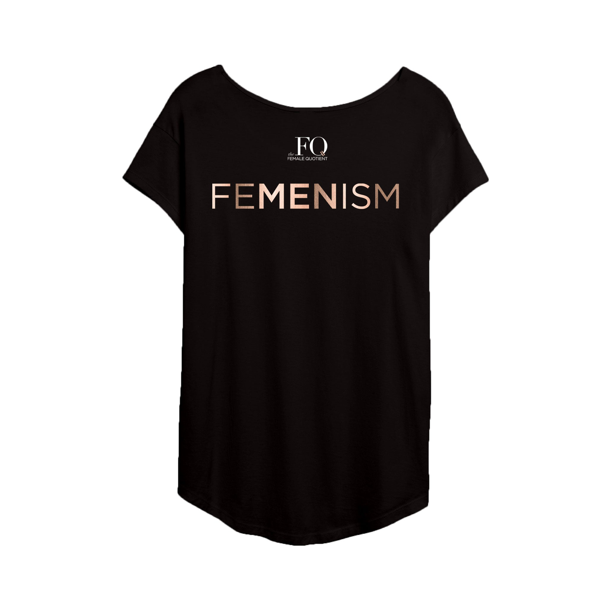 My Favorite F Word is.... FEMENISM