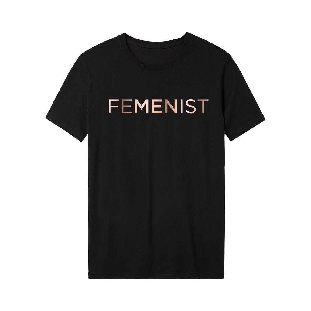 FeMENist (Youth Boys)