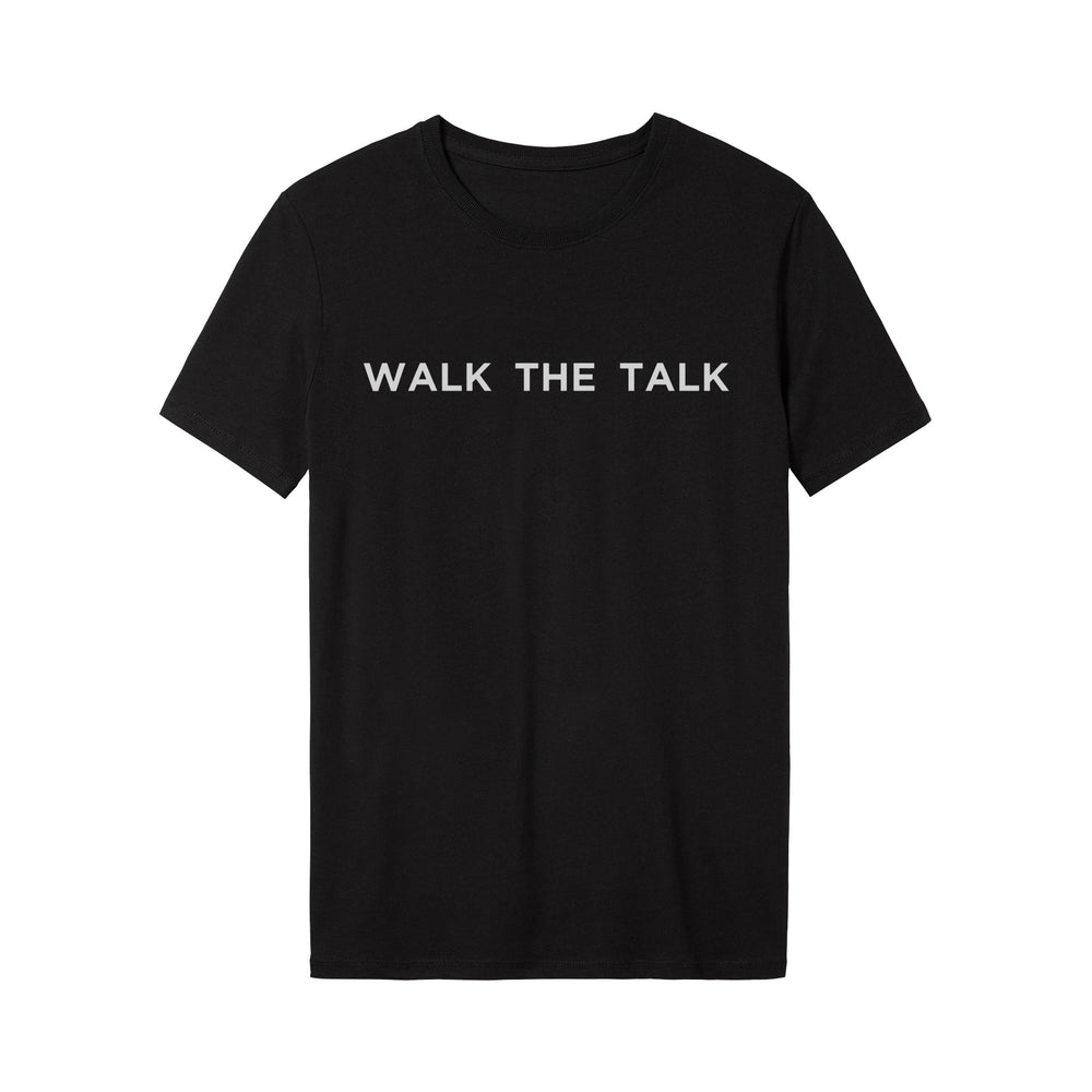Walk The Talk Tee (Men)