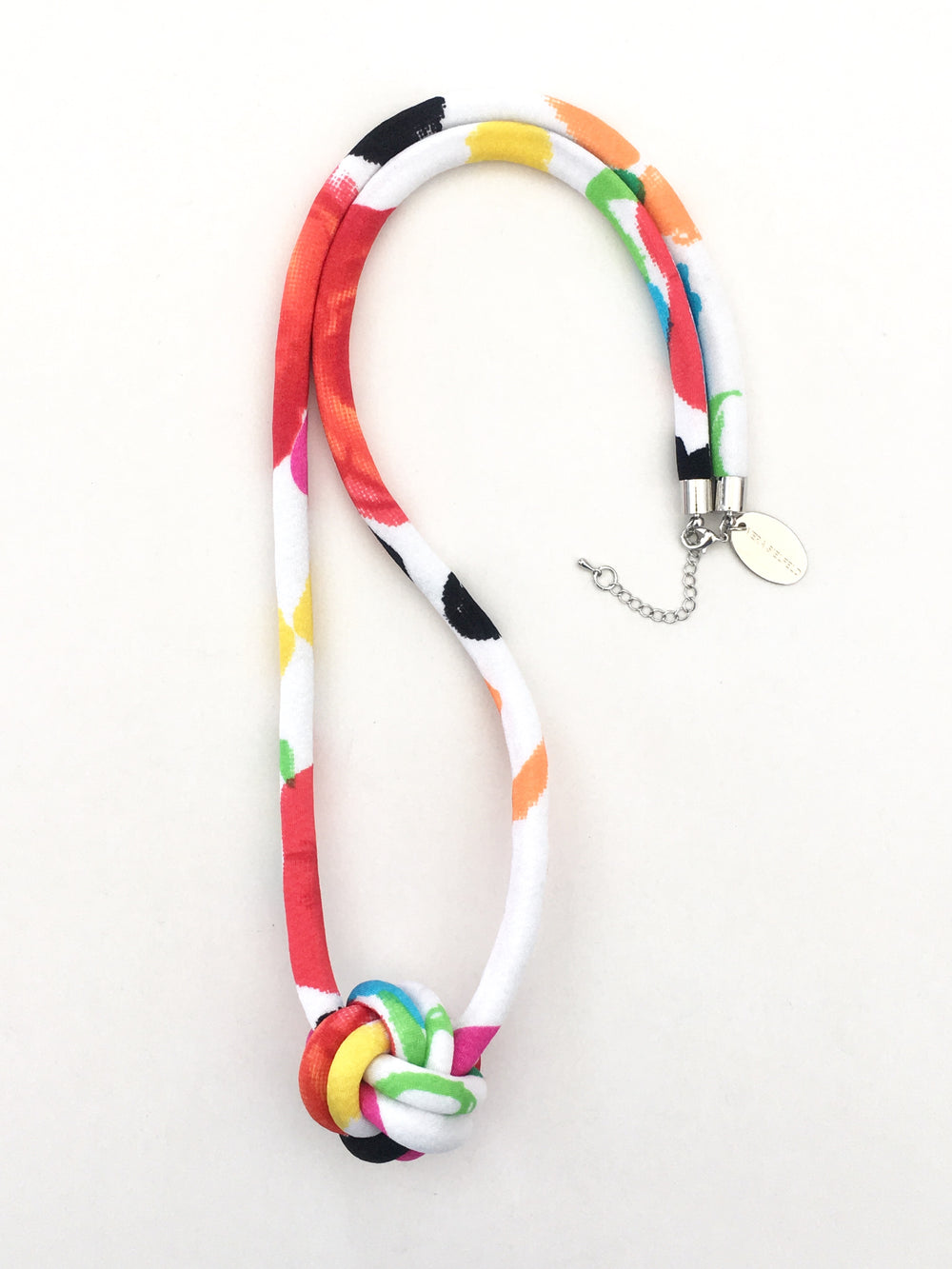 COLLAR BOLA multicolor #2