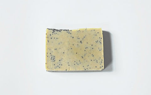 Exfoliating Soap from Reina Calendula