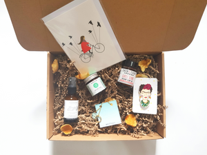 Summer Destock Box - Your very own Made in Box