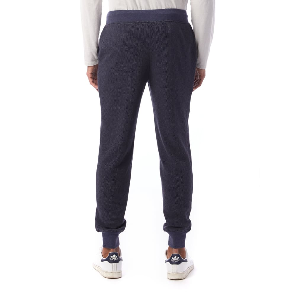AA Dodgeball Pant Printed Eco-Fleece - Clothing