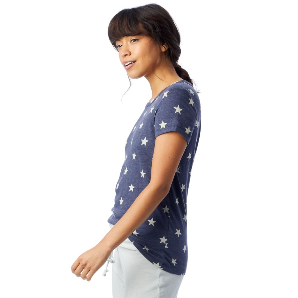 AA Eco-Jersey T-Shirt Ideal Printed - Clothing