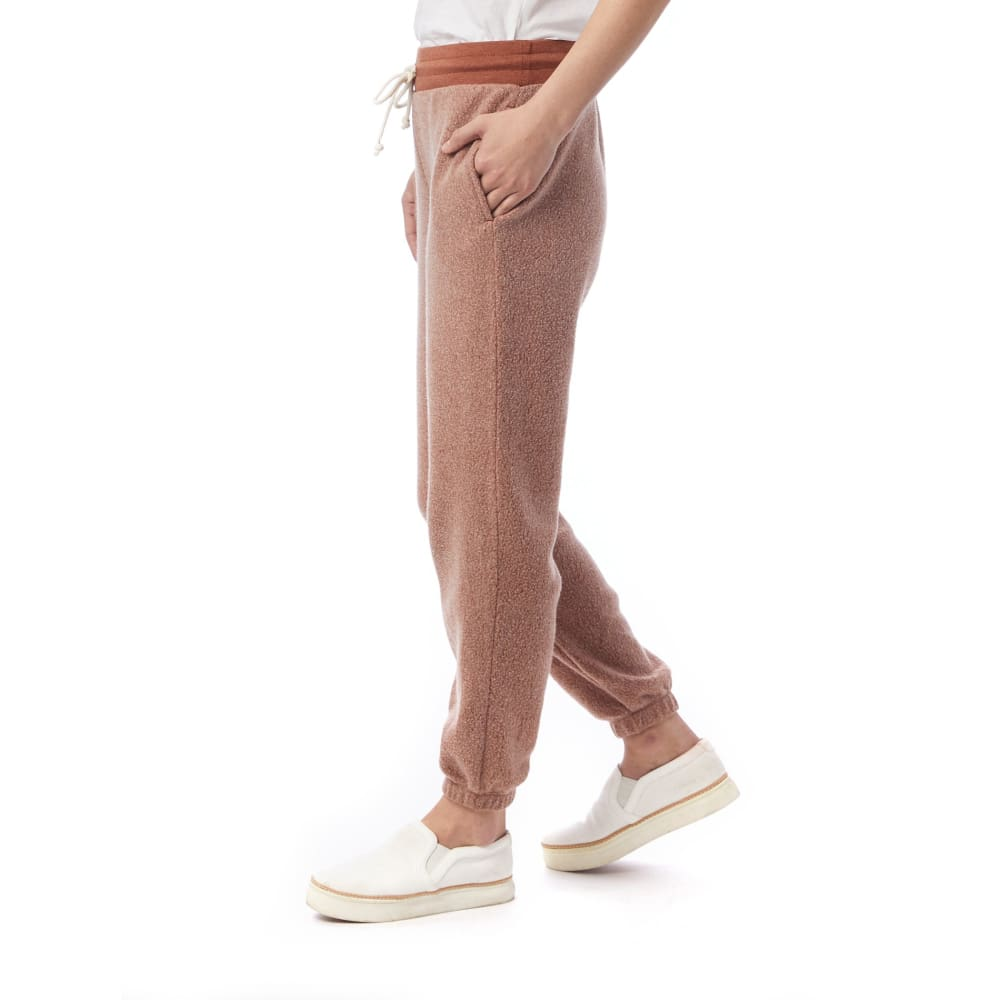 AA Eco-Teddy Sweatpant - Clothing