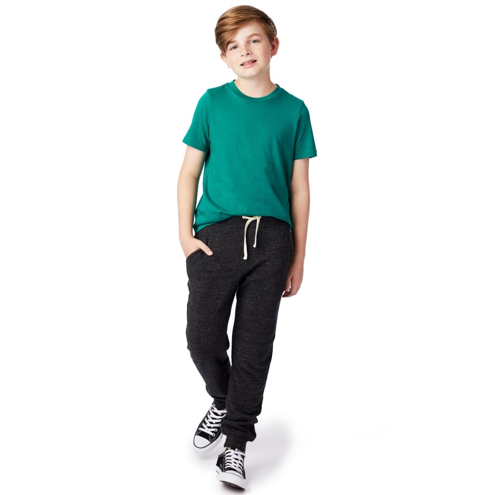 AA Sweatpant Eco-Fleece Youth - Camouflage / YTH X-Small - Clothing