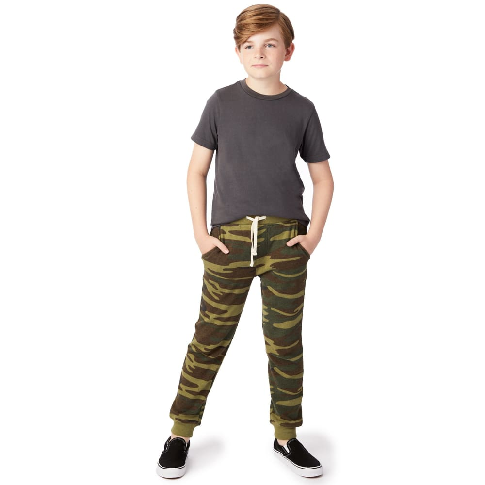 AA Sweatpant Eco-Fleece Youth - Clothing