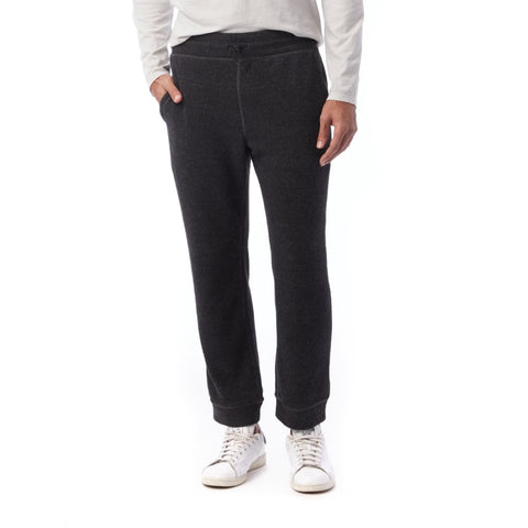AA Dodgeball Pant Printed Eco-Fleece