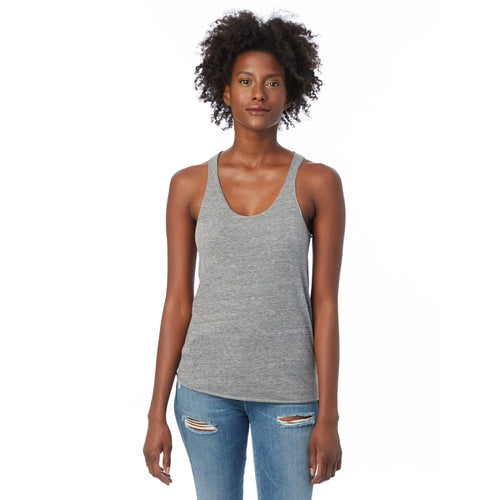AA Tank Top Eco-Jersey - Eco-Grey / X-Small - Clothing