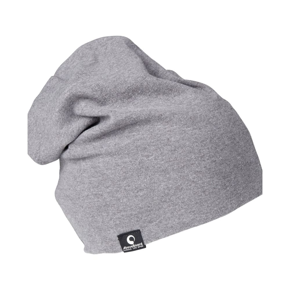 AB Beanie Organic Ecoblend - Gray - Accessories
