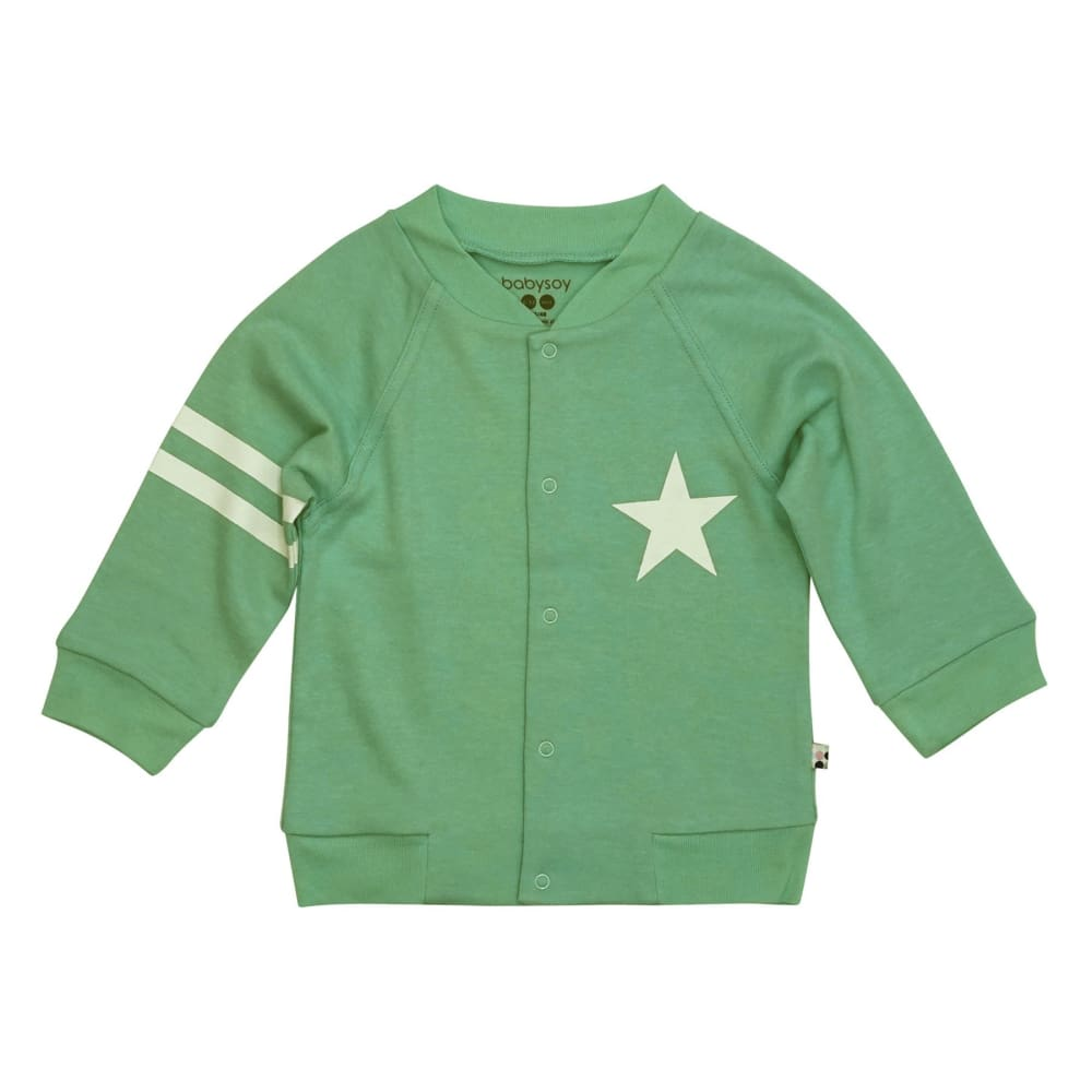 BSI All-Star Bomber Jacket - Dragonfly / 6-12 Mths - Clothing