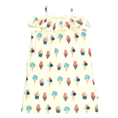 BSI Dress Ice Cream - Ice Cream / 12-18 Mths - Clothing