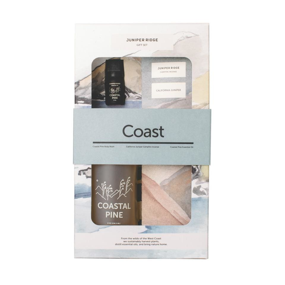 JR Gift Pack - Coast - Accessories