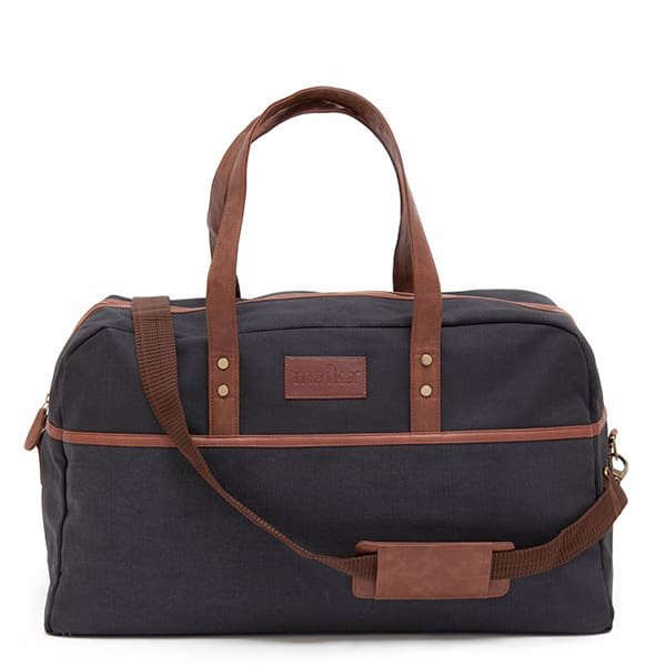 MK Duffel Bag - Accessories
