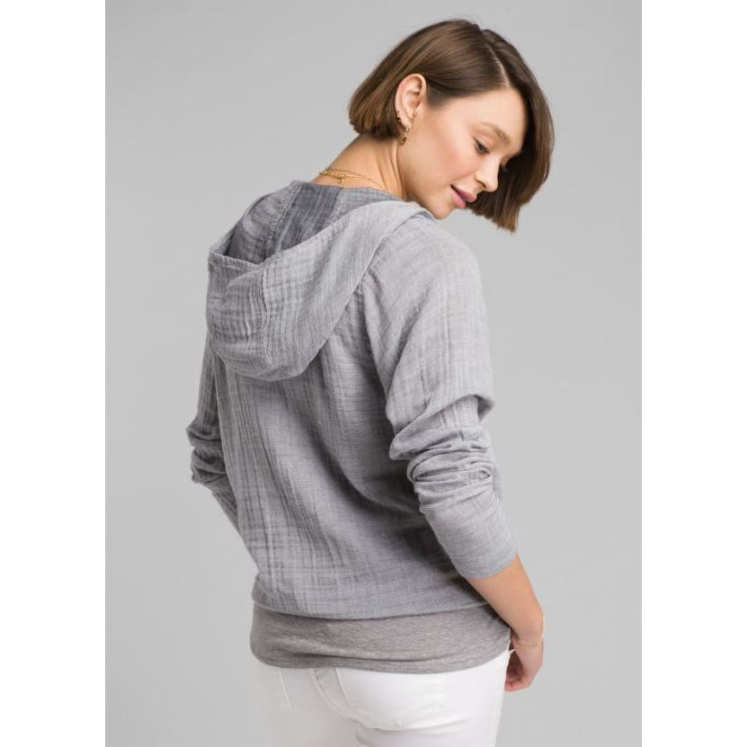 PL Baja Popover Women - Clothing