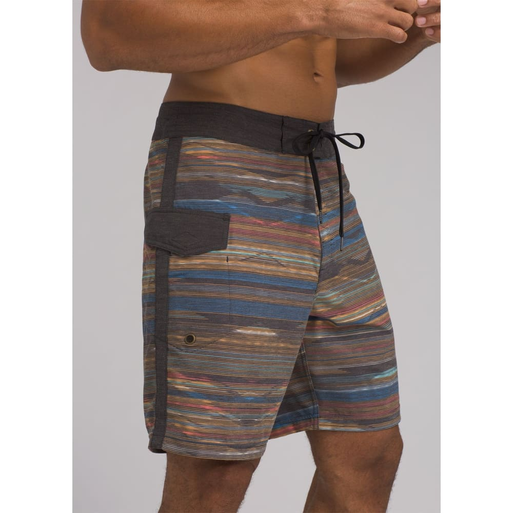 PL Board Short Sander - Clothing
