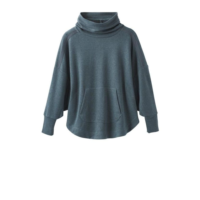 PL Cozy Up Poncho - Clothing