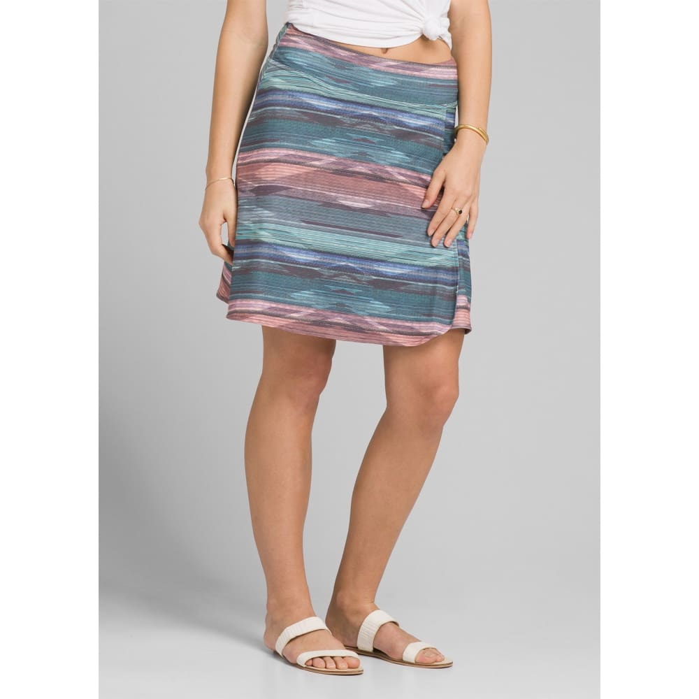 PL Fiefer Skirt - Multicolor / Small - Clothing