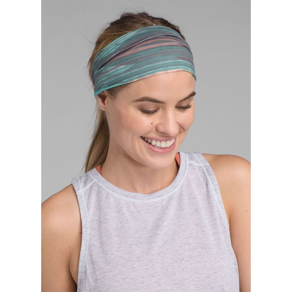 PL Headband - Slate Canopy / One Size - Accessories