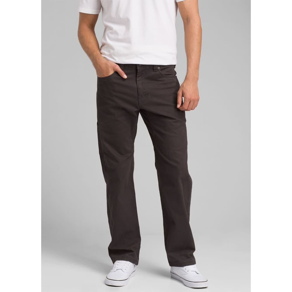 PL Pants Bronson - Grey / 30 - Clothing
