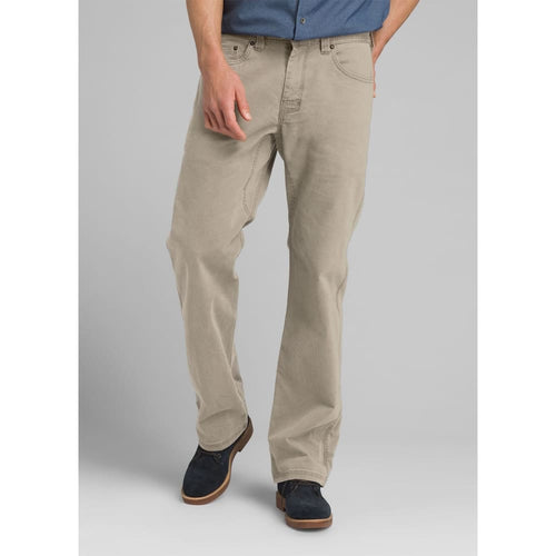 PL Pants Bronson - Khaki / 30 - Clothing